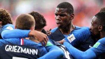 Why France's Quality and Experience Means Now is the Time to Stand and Deliver at the World Cup