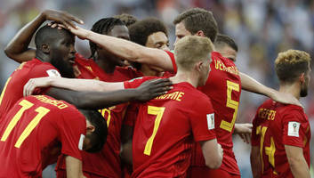 world cup preview: belgium vs tunisia - recent form, team news, predicted lineups & more