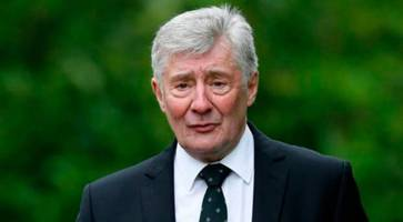 ira victims welcome 'first step' of talks with labour shadow secretary