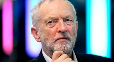 suzanne breen: victims have labour leader corbyn in sights after meeting