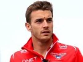 Father of late F1 driver Jules Bianchi is desperate to keep his memory alive three years after death