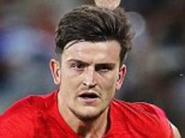 harry maguire learned total football at sheffield united