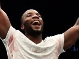 leon edwards calls for jorge masvidal following victory over donald cerrone in singapore