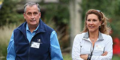 new details emerge on the office affair that led to intel ceo brian krzanich's surprising resignation on thursday (intc)