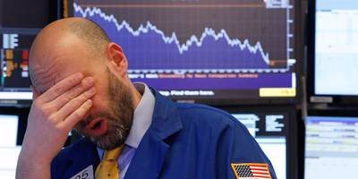 'things could spiral out of control' — wall street is more worried than ever that an all-out trade war will plunge the world into recession