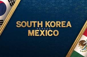 full match replay: south korea vs. mexico