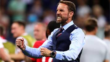 World Cup 2018: England v Panama - Southgate tells squad to 'create own history'