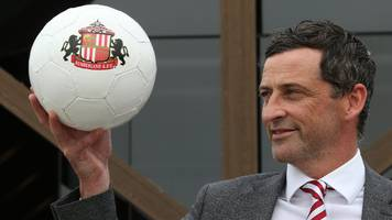 Jack Ross: Choosing Sunderland over Ipswich and St Mirren was difficult