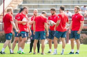 this england squad excites me - it's the perfect blend for new zealand denver test