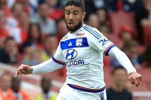 liverpool could lose nabil fekir to real madrid, mancester united in £50m jerome boateng bid, arsenal in talks with seville over ever banega and chelsea turned down by juventus