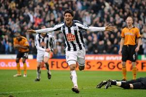 The Carlos Vela story: Why Mexico's World Cup star will be forever loved in West Brom