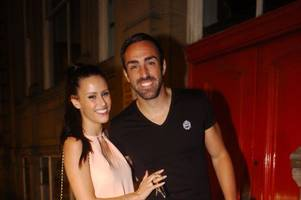 Former Liverpool FC star Jose Enrique reveals brain cancer battle which almost blinded him