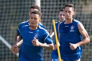 James Tavernier opens up on Rangers future as he reveals how Steven Gerrard has corrected dropped standards