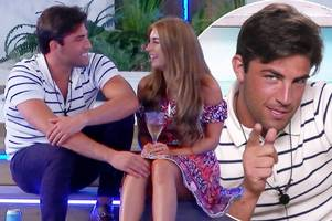 Love Island shock twist as bosses set to fly Jack's ex onto the show to spice things up