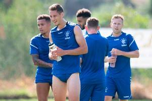 Why Nikola Katic chose Rangers over Spartak Moscow as defender explains reasons for snubbing big money in Russia