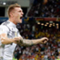 world cup daily: germany rise from the dead, belgium cruise past tunisia