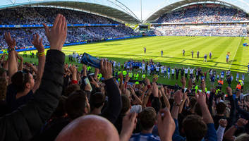 'not for sale at that price!': huddersfield fans react to rumours of star player leaving
