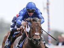 harry angel's july cup defence in doubt after royal ascot injury