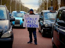 Uber begins the fight to keep its London licence on Monday, and it's a battle that could define the whole company