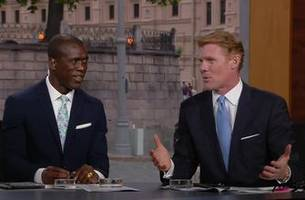 alexi lalas, clarence seedorf breakdown the japan vs. senegal tie | 2018 fifa world cup™