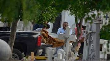 Mexico: At least 14 people killed in separate shooting incidents