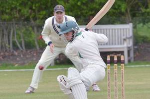 unicorns championship lunch update: staffordshire off to flying start against suffolk