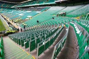 What you need to know about the debate on safe standing in Parliament