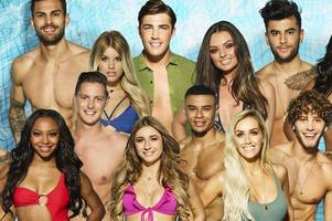 Love Island: ITV show slammed by lawyers for promoting 'promiscuity and cheating'
