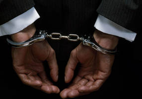 police arrest 23 suspects after year-long probe into public corruption
