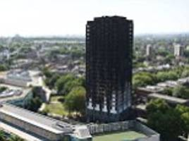 Grenfell Tower 'fraudster' denies wrongly claiming victims' cash