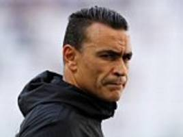 egypt's essam el-hadary to become oldest player in world cup history