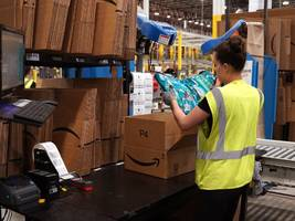 amazon prime day, a made-up holiday that's become bigger than black friday, is coming soon. here's why it's such a big deal. (amzn)