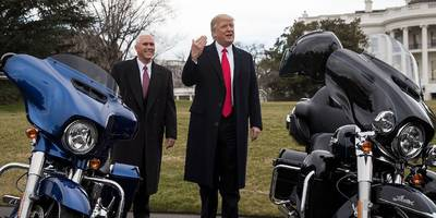 harley davidson's decision to shift manufacturing to europe confirms the worst fears about trump's trade battles