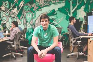 robinhood is quietly expanding its foothold in cryptocurrency, and it could present a big challenge to coinbase's flagship business