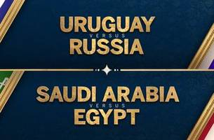 live: watch both fifa world cup group b matches simultaneously