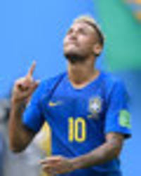 man utd on red alert as neymar outlines real madrid transfer conditions - spanish press
