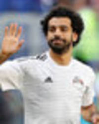 saudi arabia vs egypt latest: live updates as mohamed salah aims for first world cup win