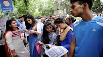 No second cut-off in prominent DU colleges for several courses