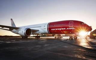 norwegian launches new route from london to tampa in florida