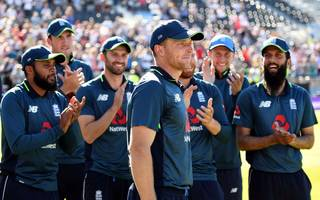 World Cup favourites tag suits England after Australia whitewash
