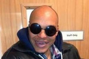 concern for man who has gone missing while visiting leicester