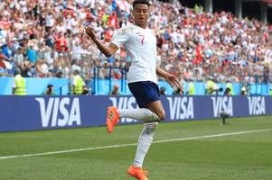 england 'one of the best' teams in the world cup so far - post columnist darren fletcher