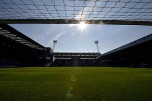 west brom star ready to hand in transfer request in bid to force move - reports