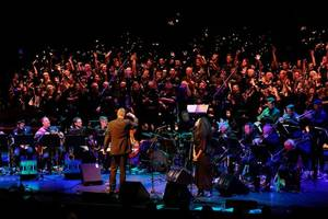 Matthew Herbert's Brexit Big Band Are Heading To Europe