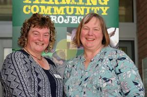 Stewartry project helping retired farm workers with dementia receives cash boost