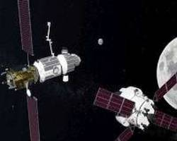 NASA will seek partnership with US Industry to develop lunar gateway