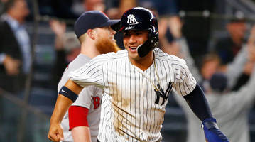 What to Watch This Week: Red Sox-Yankees Returns; Nolan Arenado's Continued Brilliance