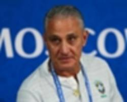 germany reunion no distraction for brazil as tite keeps focus on the present