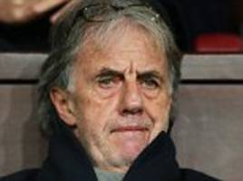 mark lawrenson divides opinion after iran-portugal clash