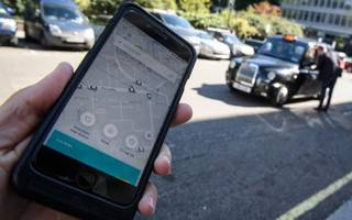 why did tfl strip uber of its licence and what did it do to get it back?